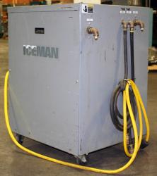 Used Mokon Iceman 500121 Chiller - Photo 3